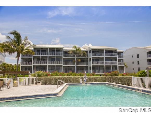 2514 Beach Villas 2514, Captiva, FL 33924