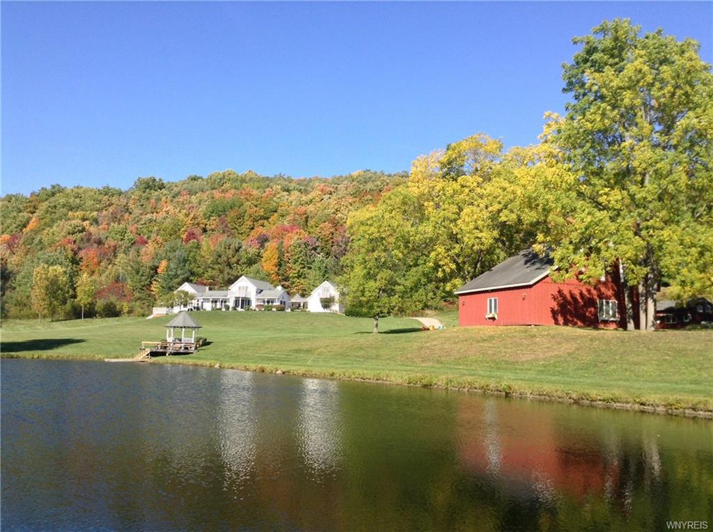 8036 Maples Road, Mansfield, NY 14755