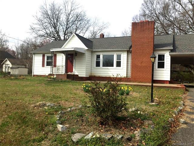 1443 Main Street, Cherryville, NC 28021