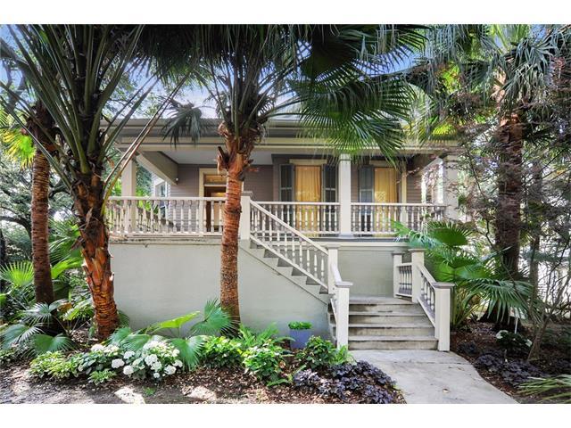 1239 S CARROLLTON Avenue, New Orleans, LA 70118