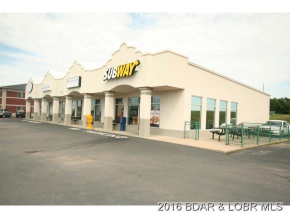 5896 Osage Beach Parkway, Osage Beach, MO 65065