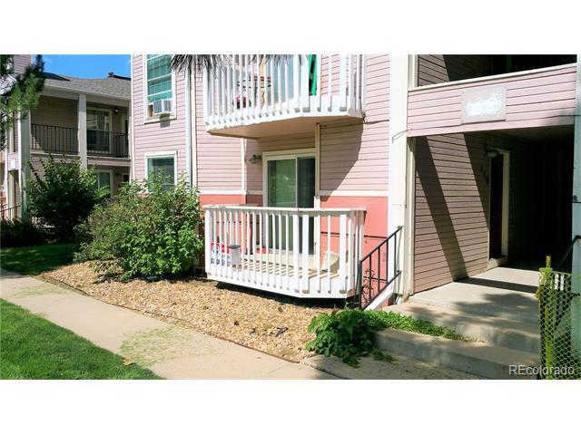 4450 S Pitkin Street 119, Aurora, CO 80015