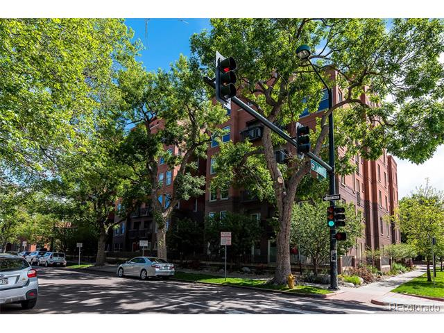 1630 Clarkson Street 506, Denver, CO 80218