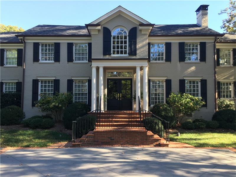 63 NW Blackland Road, Atlanta, GA 30342
