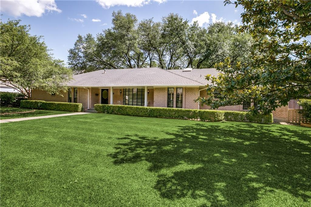 5514 Meletio Lane, Dallas, TX 75230