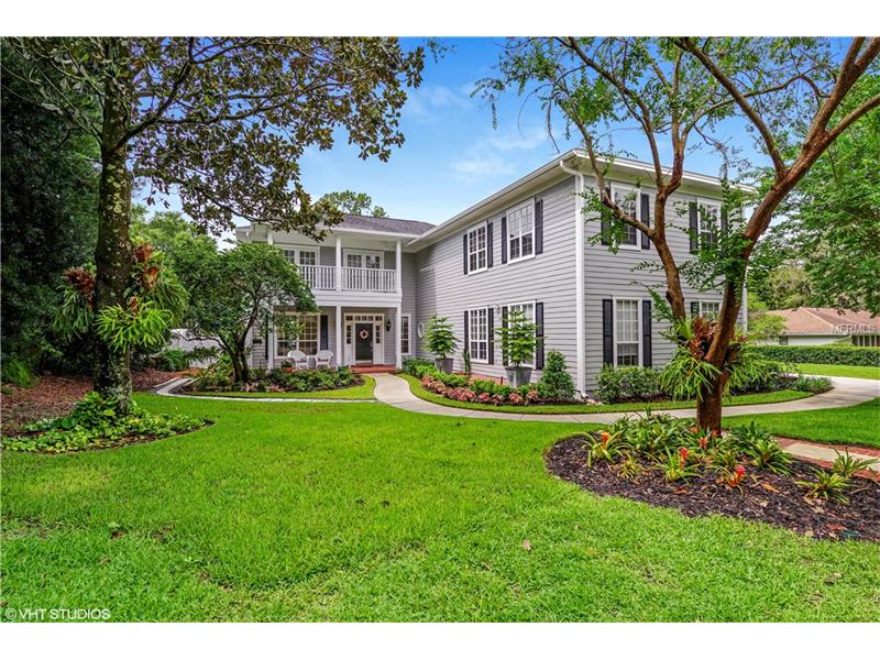 5721 CROSS FOX LANE, OVIEDO, FL 32765