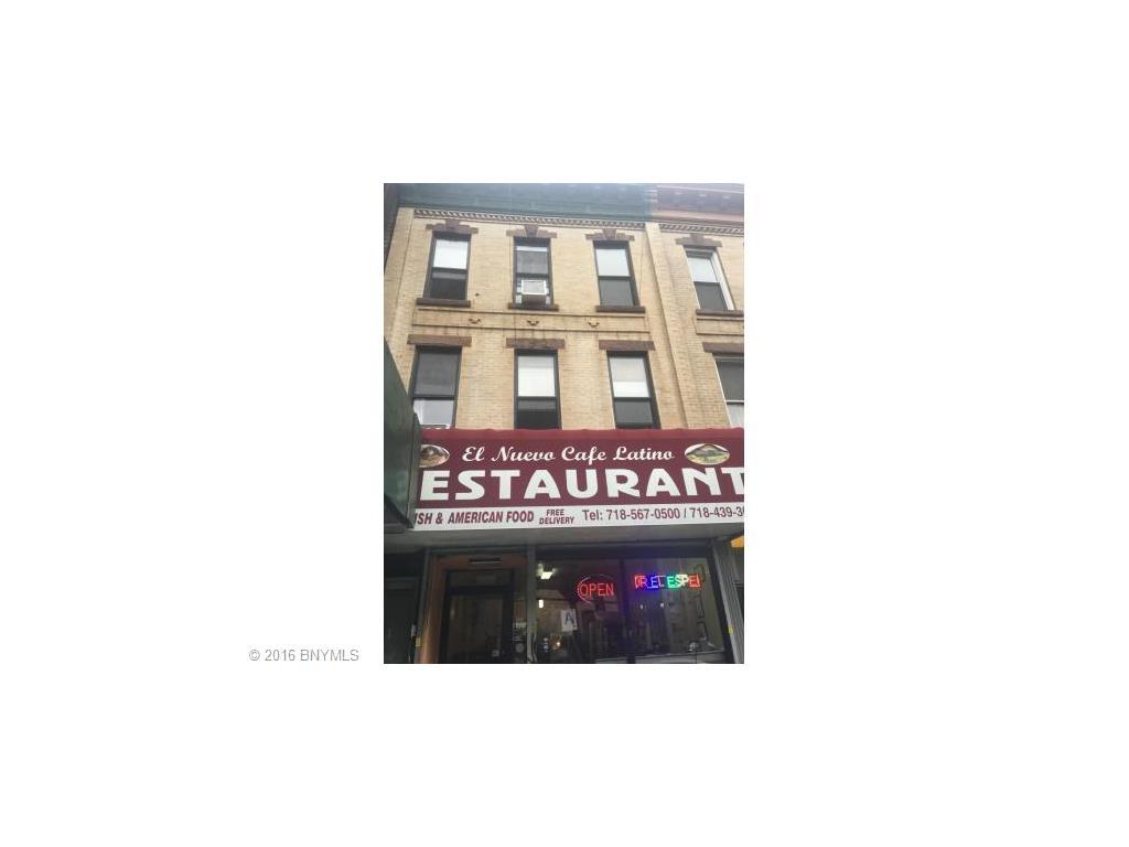 4408 3 AVE Avenue, Brooklyn, NY 11220