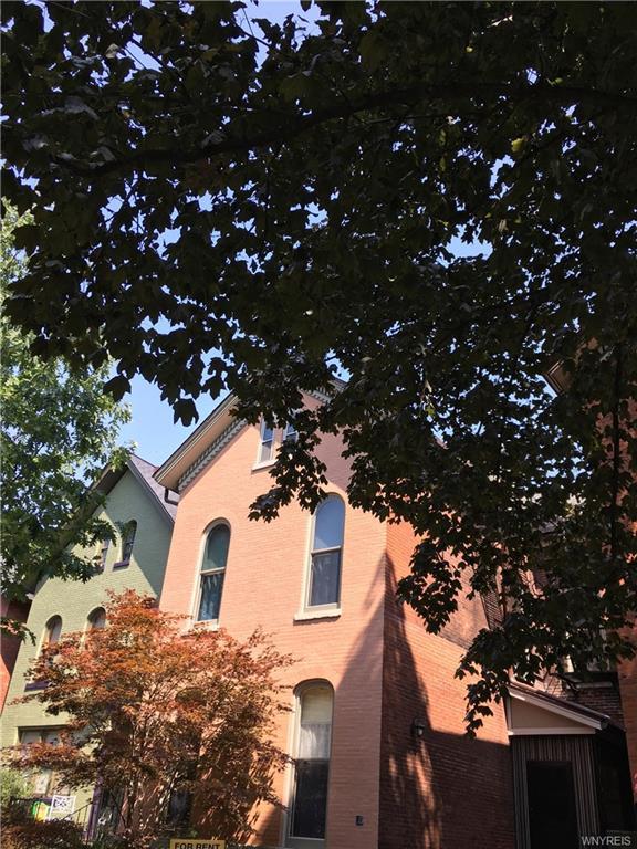 35 N Pearl Street, Buffalo, NY 14202