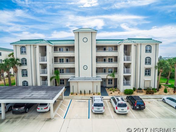 426 Bouchelle Dr 304, New Smyrna Beach, FL 32169
