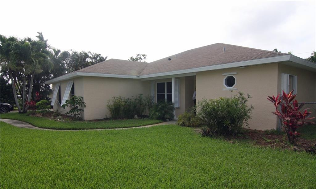 5702 SE Hull Street, Stuart, FL 34997