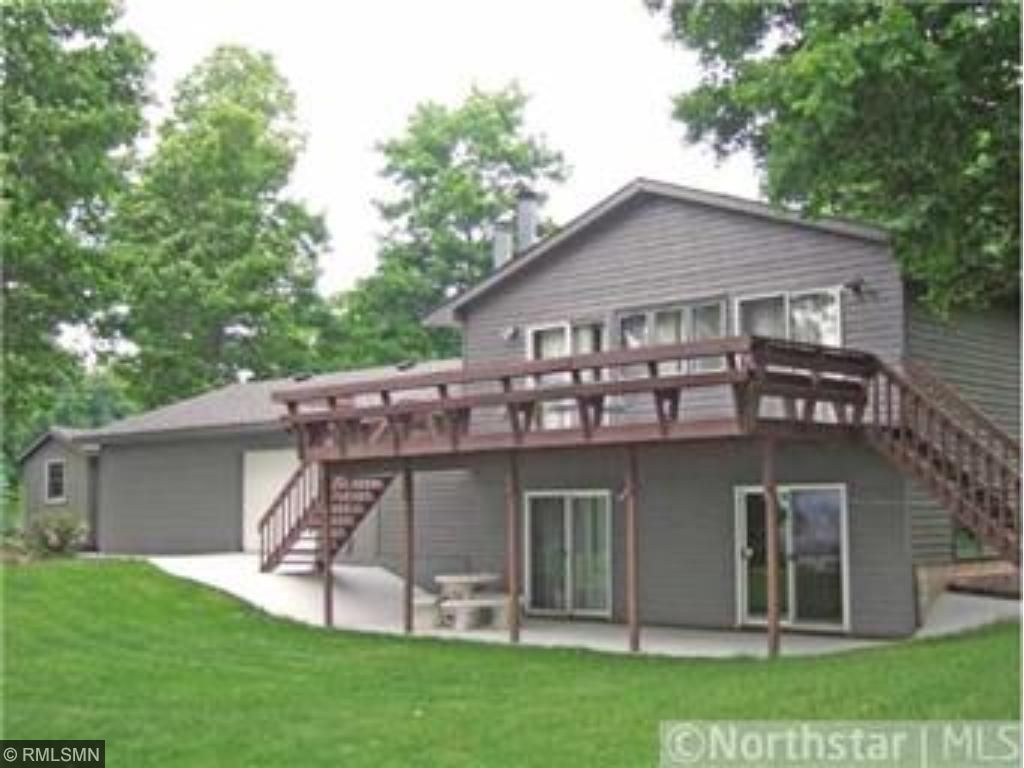 46426 Port Royal Road, East Side Twp, MN 56342
