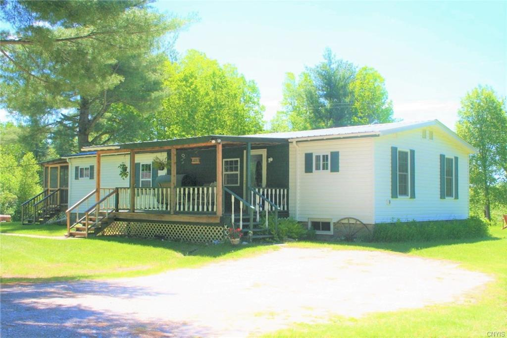 14095 Middle Branch Road, Diana, NY 13648