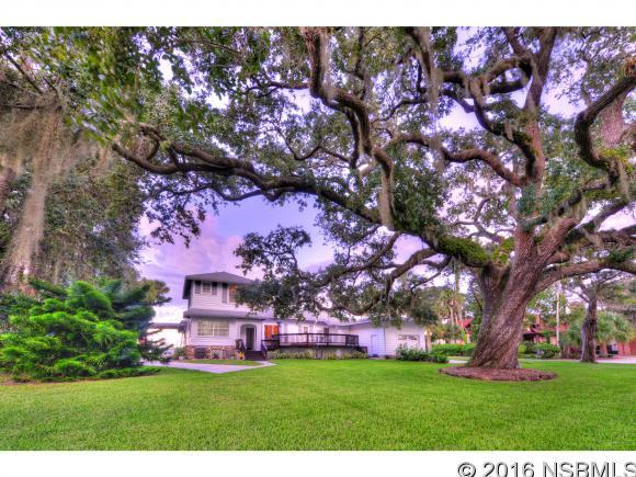 5100 Riverside Dr, Port Orange, FL 32127