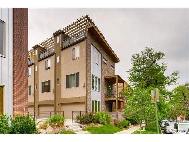 3058 Wyandot Street, Denver, CO 80211