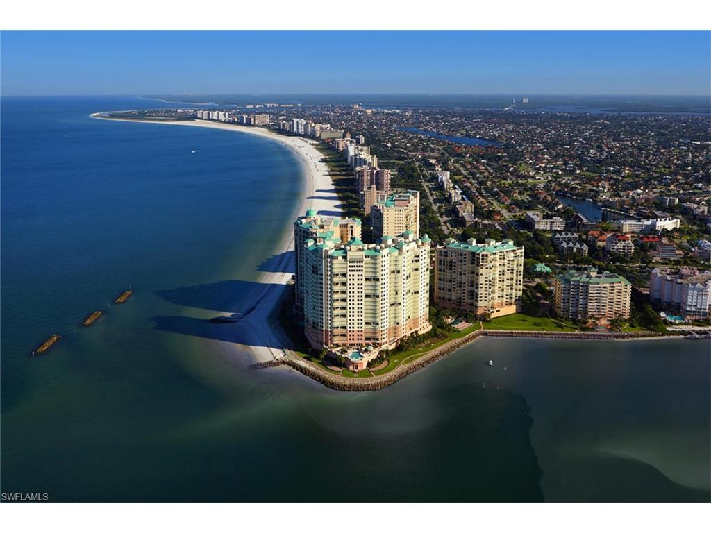 970 Cape Marco DR 405, MARCO ISLAND, FL 34145