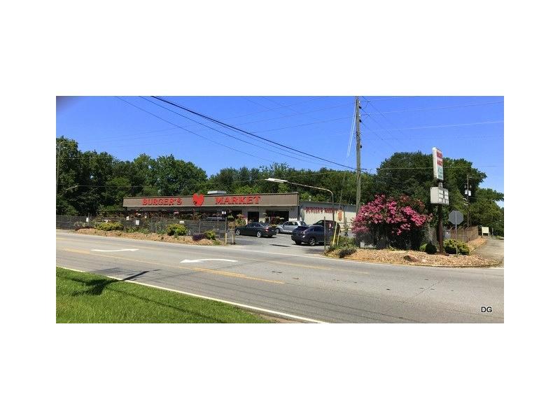 1395 Canton Road, Marietta, GA 30066
