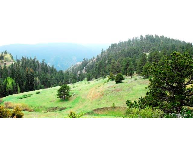 Douglas Mountain Drive, Golden, CO 80403