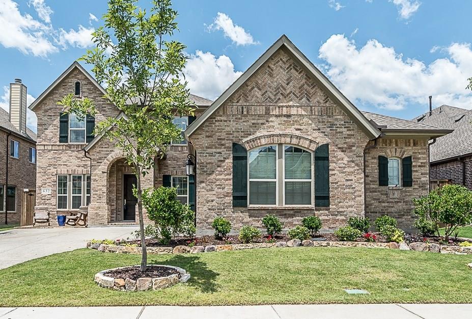 632 Caveson Drive, Frisco, TX 75034