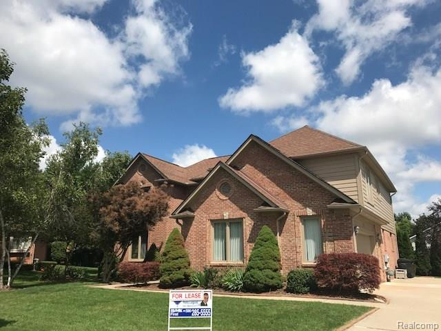 14635 RAVEN Court, Shelby Twp, MI 48315