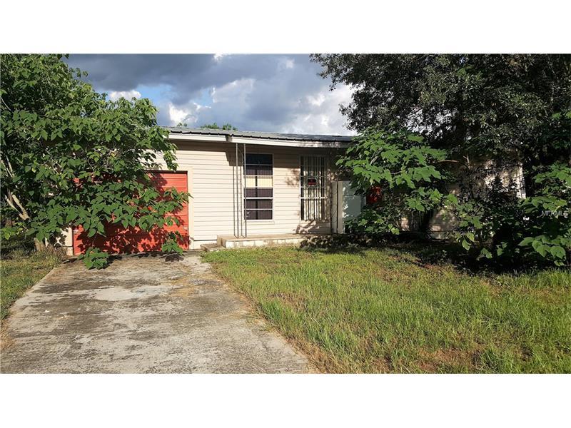 607 S GRANDVIEW TERRACE, AVON PARK, FL 33825