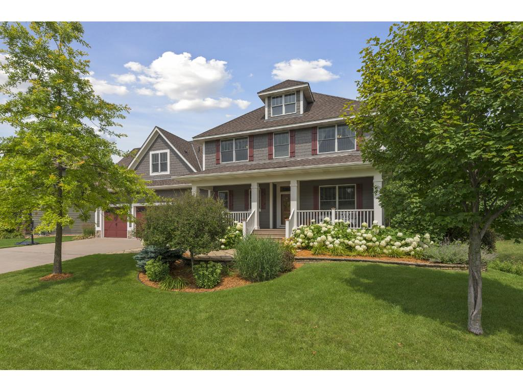 835 Fox Road, Lino Lakes, MN 55014