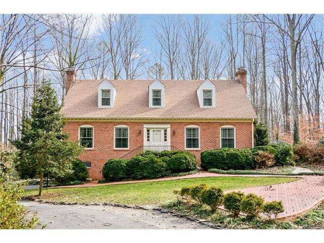 7265 Spring Hill Farm Lane, Hanover, VA 23069