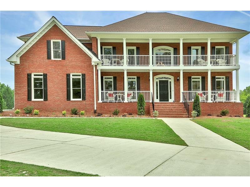 317 Quarters Road, Fayetteville, GA 30215