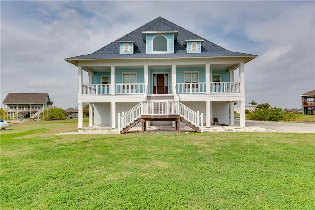132 Canvasback, Rockport, TX 78382