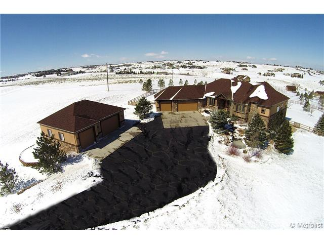 604 N Pines Trail, Parker, CO 80138