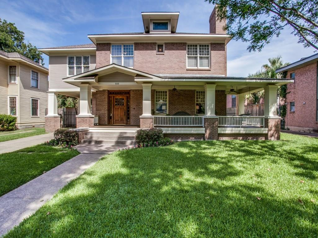 5115 Junius Street, Dallas, TX 75214