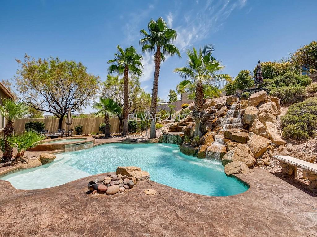 2851 MARYLAND HILLS Drive, Henderson, NV 89052