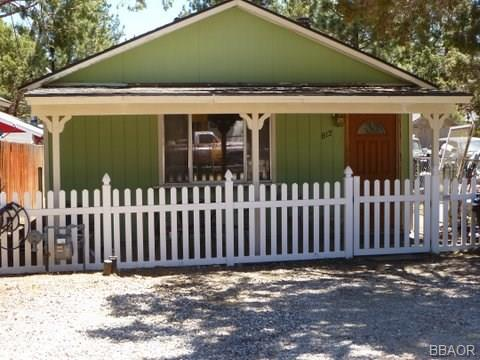 812 A Lane, Big Bear City, CA 92314