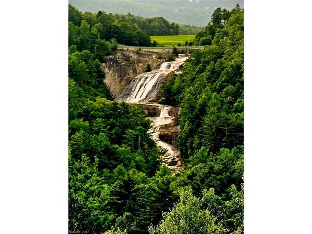 TBD Falls Drive, Lake Toxaway, NC 28747