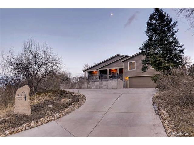5410 Columbine Road, Denver, CO 80221