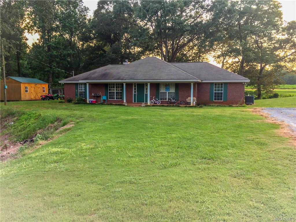 6857 Lightwood Road, Deatsville, AL 36022