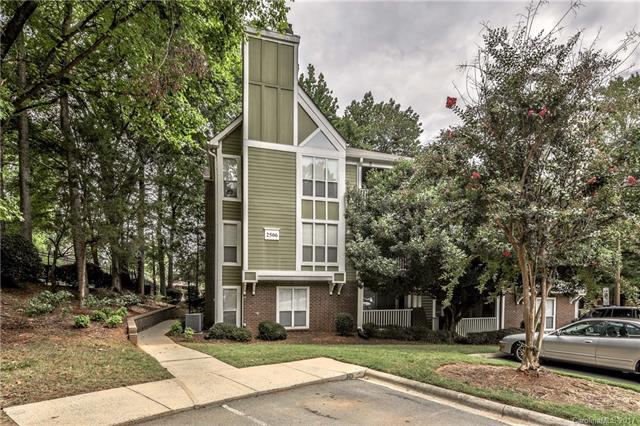 2506 Cranbrook Lane 10, Charlotte, NC 28207