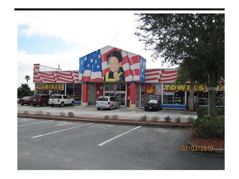 7790 W IRLO BRONSON MEMORIAL PARKWAY, KISSIMMEE, FL 34747