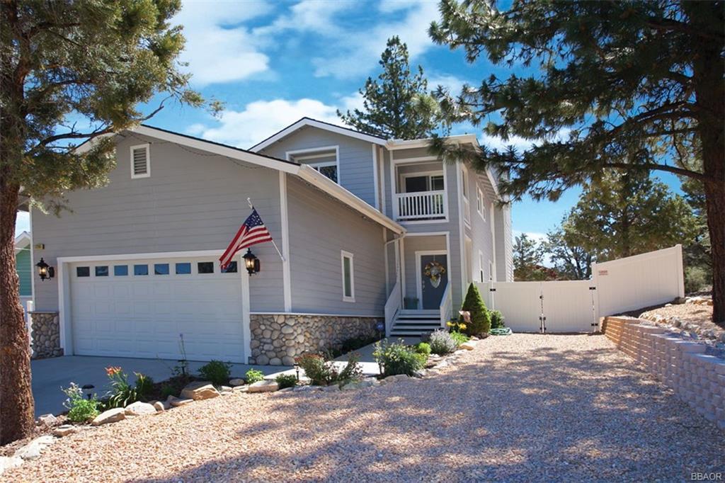 1295 Pinewood Drive, Big Bear City, CA 92314