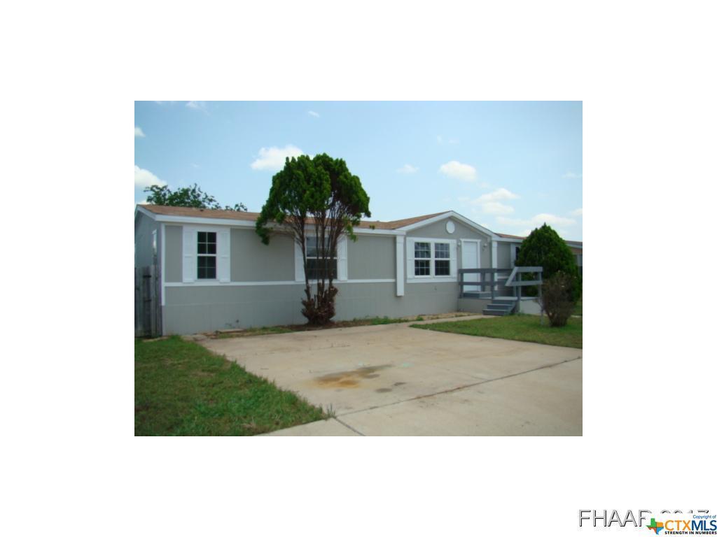 3402 Sevilla Drive, Killeen, TX 76542