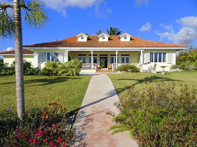 38 FORTUNE BAY POINT, Grand Bahama/Freeport,  00008