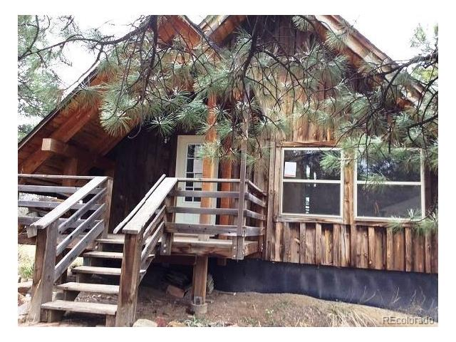 476 Summit Trail, Pagosa Springs, CO 81147
