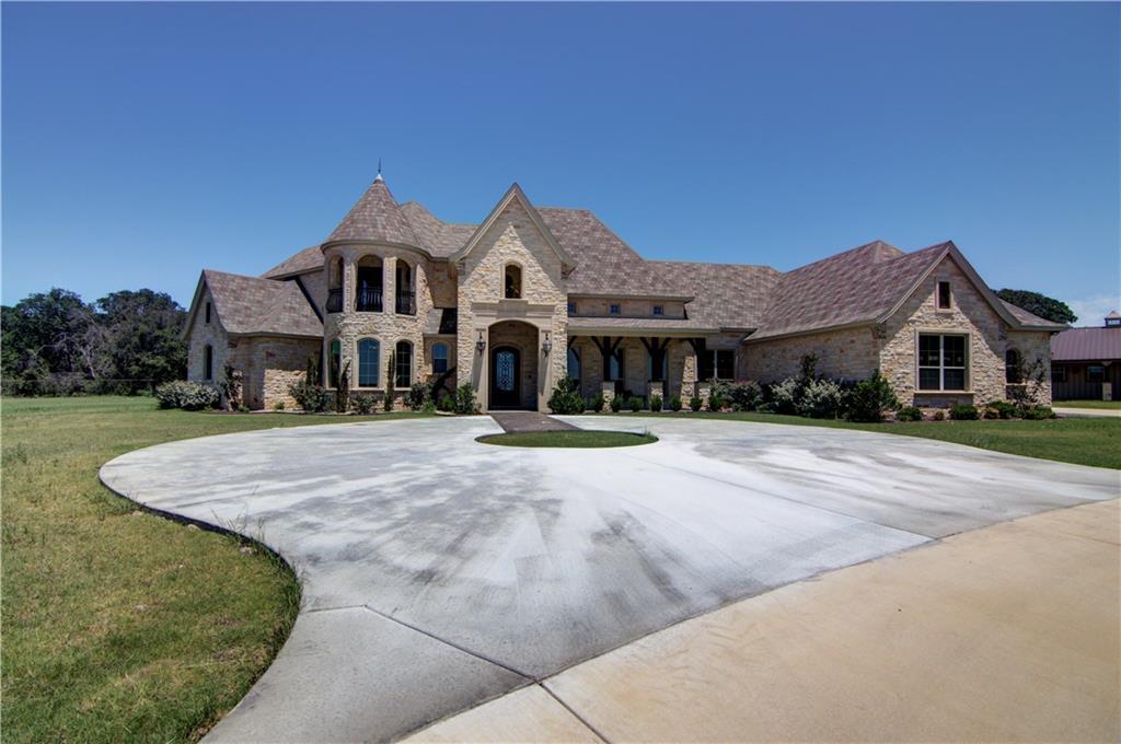 1290 Briarwood Street, Weatherford, TX 76087