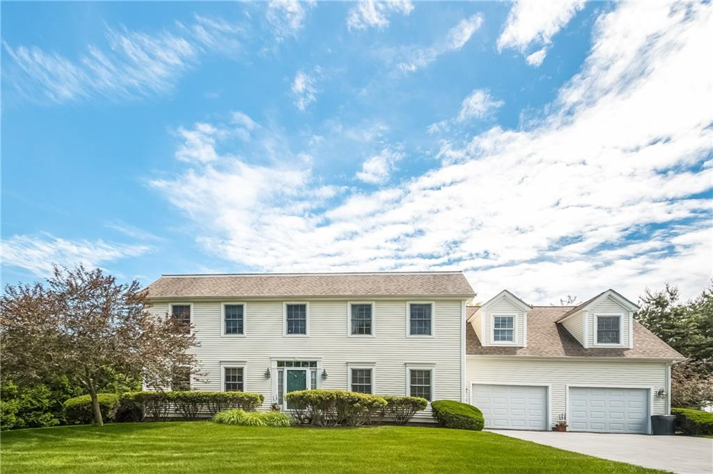 8 Fallon Road, Stonington, CT 06379