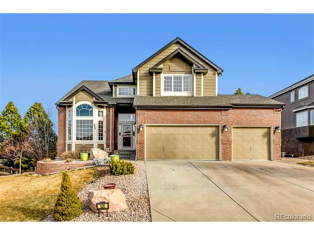 526 Crossing Circle, Castle Pines, CO 80108