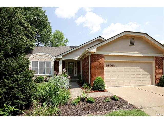 14081 Baywood Villages, Chesterfield, MO 63017