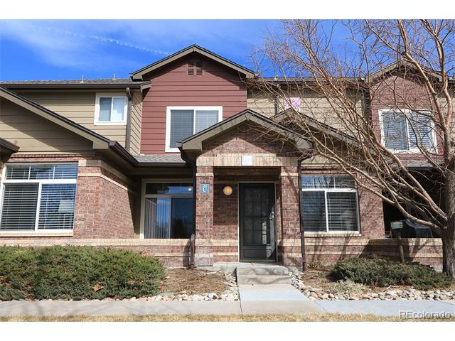 6466 Silver Mesa Drive C, Highlands Ranch, CO 80130