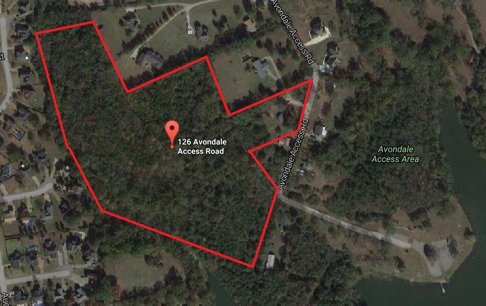 126 Avondale Access Rd, Hendersonville, TN 37075