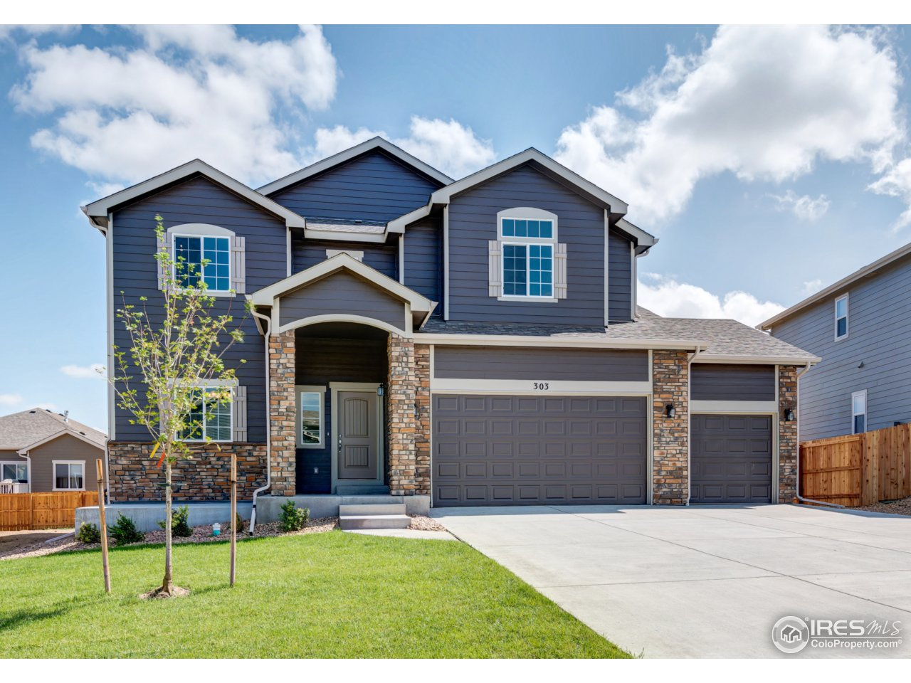4367 Chicory Ct, Johnstown, CO 80534