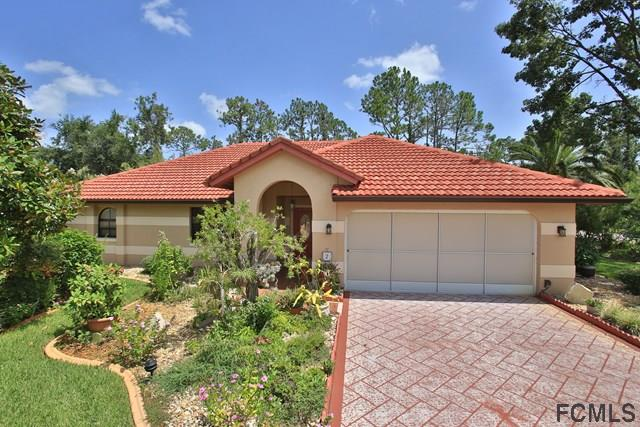 2 Westlee Ln, Palm Coast, FL 32164