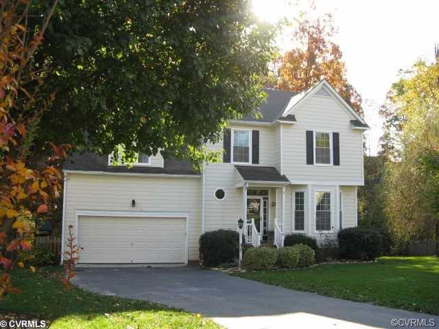 14801 Highberry Woods Drive, Midlothian, VA 23112